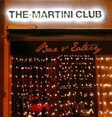 martini club eingang